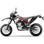 GYTR One Industries Graphic Kit - GYTR - Yamaha WR250R (DUAL SPORT) Dirt Bike Graphics