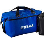 Yamaha Genuine OEM 36-Can Soft-Sided Cooler By American Outdoors - Black