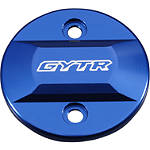 GYTR Clutch Cover Cap - Yamaha GYTR Dirt Bike Parts