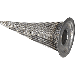 GYTR Quiet Muffler Insert - GYTR Big Bore High Flow Air Filter