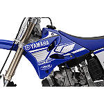 GYTR Am-Pro Graphic Kit - Yamaha GYTR Dirt Bike Parts
