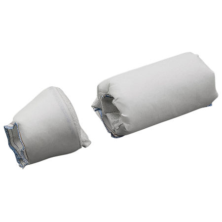 GYTR 2-Piece Oval Muffler Repack Kit - Main