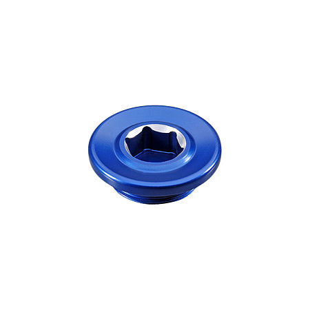 GYTR 27mm Timing Plug - Blue - Main