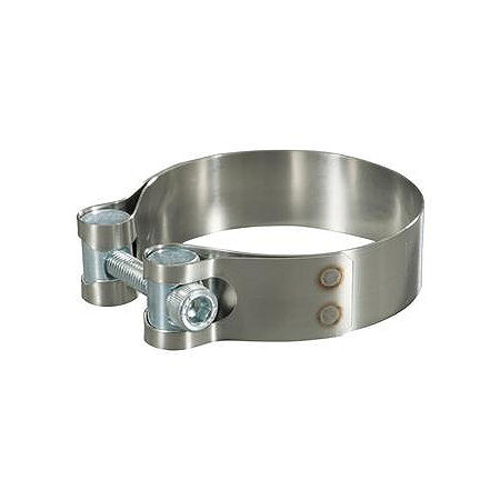 GYTR Replacement Muffler Clamp - Main