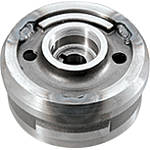 GYTR Flywheel + 4.83 Oz. - Yamaha GYTR Dirt Bike Products