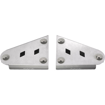 GYTR A-Arm Skid Plates - Main