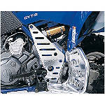 GYTR Aluminum Frame Guards - Yamaha GYTR Dirt Bike Parts