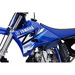 GYTR Graphic Kit - Yamaha GYTR Dirt Bike Graphics