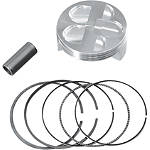 GYTR High Compression Piston - ATV Piston Kits and Accessories