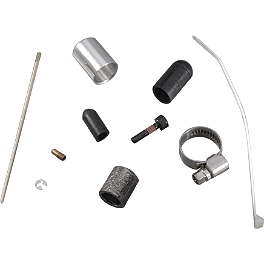 GYTR AIS Kit - 2011 Yamaha WR250F GYTR High Compression Piston