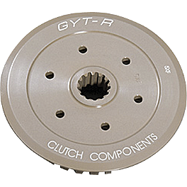GYTR Billet Clutch Inner Hub - 2011 Yamaha YFZ450X GYTR MSD Blaster FI Ignition And Fuel Controller
