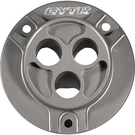 GYTR Quiet Muffler Two-Piece End Cap - Main