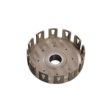 GYTR Billet Clutch Basket - Main