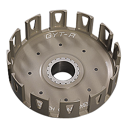 GYTR Billet Clutch Basket - Hinson Steel Clutch Basket