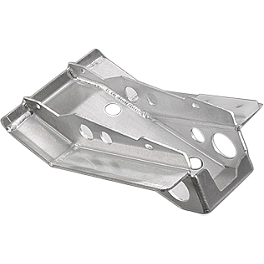 GYTR Swing Arm Skid Plate - GYTR Engine / Frame Skid Plate