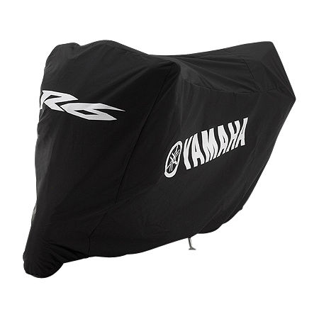 GYTR R6 Bike Cover - Main
