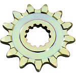 GYTR Front Sprocket - Dirt Bike Drive Parts