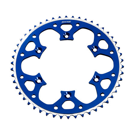 GYTR Rear Sprocket - Main