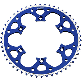 GYTR Rear Sprocket - GYTR Front Sprocket