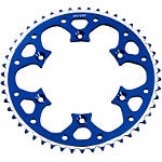 GYTR Rear Sprocket - Yamaha GYTR Dirt Bike Products