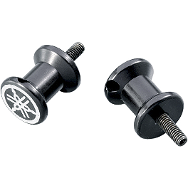 GYTR Swing Arm Spools - GYTR Axle Adjusters