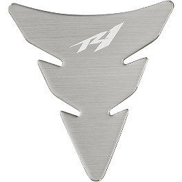 GYTR R1 Tank Pad - Sato Racing Rear Brake Reservoir Cap