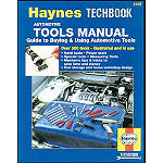 Haynes Workshop Manual - Haynes Dirt Bike Tools and Maintenance