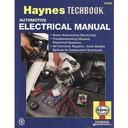 Haynes Electrical Manual - Haynes Fuel Systems Techbook