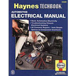 Haynes Electrical Manual - Haynes Motorcycle Tools and Accessories