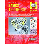 Haynes Basics Techbook - Haynes Motorcycle Tools and Maintenance