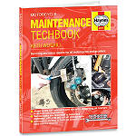 Haynes Maintenance Techbook - Haynes Motorcycle Books
