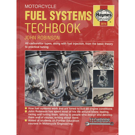 Haynes Fuel Systems Techbook - Main
