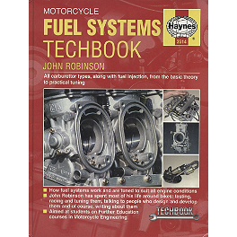 Haynes Fuel Systems Techbook - Haynes Repair Manual