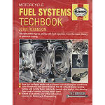 Haynes Fuel Systems Techbook - Motorcycle Books