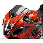 Hotbodies Racing ABS Plastic Replacement Large Air Scoop - Motorcycle Fairings & Body Parts