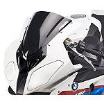 Hotbodies Racing Headlight Covers - BMW Dirt Bike Lights and Electrical