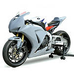 Hotbodies Racing Fiberglass Race Bodywork Set - Unpainted - Hotbodies Racing Motorcycle Body Parts