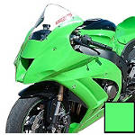 Hotbodies Racing Color Form Race Front Fender - Hotbodies Racing Motorcycle Body Parts