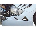 Hotbodies Racing Color Form Race Lower - Motorcycle Decals & Graphic Kits