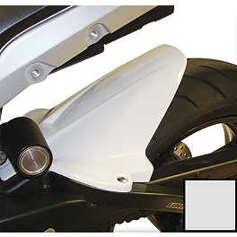 Hotbodies Racing Rear Tire Hugger - Unpainted - 2008 Honda CBR600RR Hotbodies Racing Flush Mount LED Turn Signal - Smoke