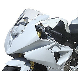 Hotbodies Racing Fiberglass Race Upper - Unpainted - 2011 BMW S1000RR Hotbodies Racing Fiberglass Race Upper - Unpainted