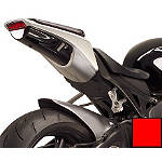 Hotbodies Racing Undertail - Candy Red - Hotbodies Racing Motorcycle Products