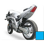 Hotbodies Racing Undertail - Pearl Vigor Blue - Motorcycle Fairings & Body Parts