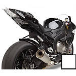 Hotbodies Racing Undertail - Alpine White - Motorcycle Fairings & Body Parts