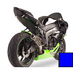 Hotbodies Racing Undertail - Blue - Hotbodies Racing Motorcycle Products