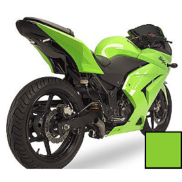 Hotbodies Racing Undertail - Candy Lime Green - Hotbodies Racing Undertail - Candy Green