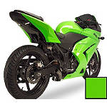 Hotbodies Racing Undertail - Candy Lime Green - HOTBODIES-RACING-SBK-UNDERTAIL-CANDY-GREEN Hotbodies Racing Undertail Motorcycle