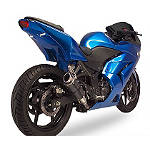 Hotbodies Racing Undertail - Metallic Island Blue - HOTBODIES-RACING-SBK-UNDERTAIL-BLUE Hotbodies Racing Undertail Motorcycle