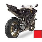 Hotbodies Racing Undertail - Red - Motorcycle Fairings & Body Parts