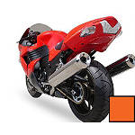 Hotbodies Racing Undertail - Candy Burnt Orange - Motorcycle Fairings & Body Parts